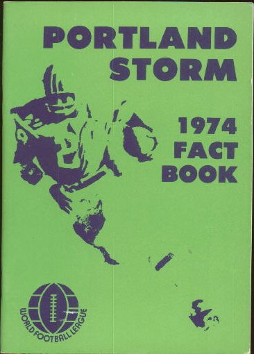 1974 Storm Guide